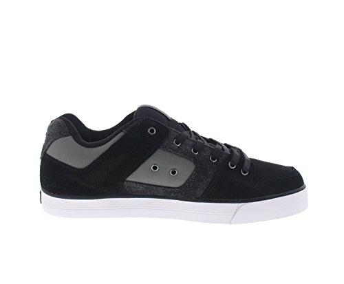 Black Kdw Destroy Wash Uomo Pure Sneaker DC Se Schwarz Universe qwWYpWFnz