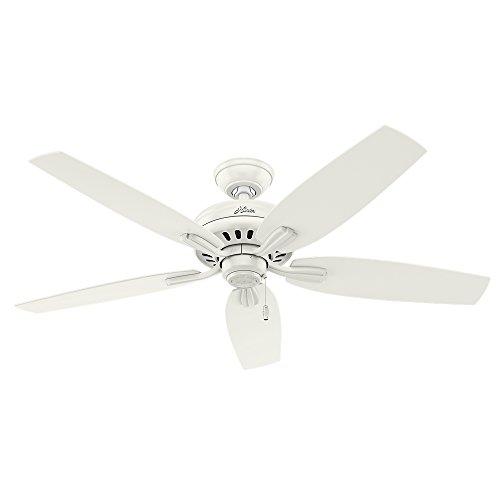 newsome fresh white ceiling fan