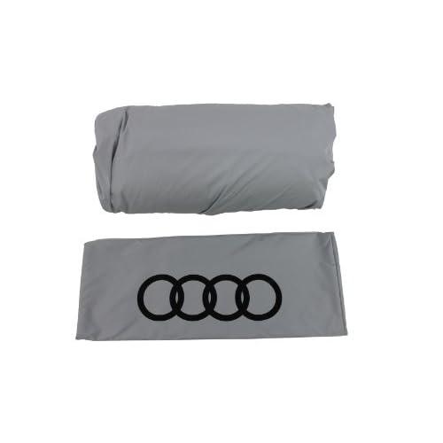 Nice Audi Genuine Accessories ZAW400150R Standard Car Cover R8