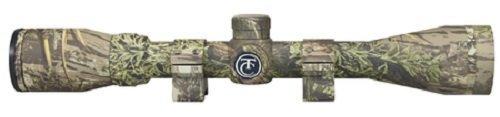 3–12 x 40 mm PROTator Max 1 Camo Scope von Thompson Center Arme von Thompson Center