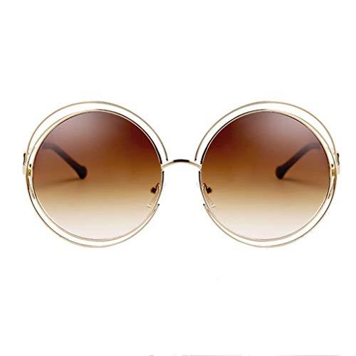Version Soleil de Harajuku de Big Femme Lunettes Box de coréenne à Des soleil lunettes Rond Visage Nouvelles Sport rétro Style 7xWpRwq