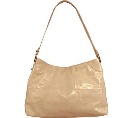 Mimi in Memphis Cooper Shoulder Bag Color: Parchment