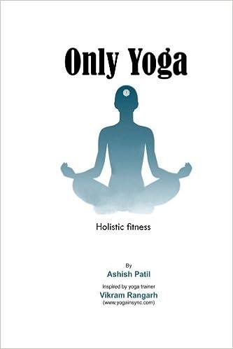 Only Yoga: Amazon.es: Mr. Ashish Patil: Libros en idiomas ...