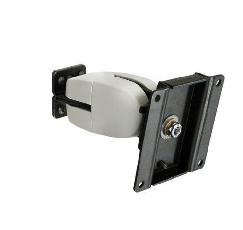 Ergotron (47-093-800-00) 100 Series Pivot Double - Mounting Kit (Double Pivot) for Flat ()