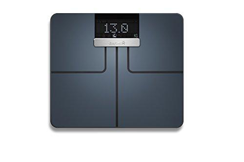 Garmin 010-01591-20 Garmin Index Smart Scale - Black APAC (Asia Pacific) Version