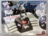 Tech Deck Maloof Money Cup Pyramid Ledge Tech Deck Skateboard & DVD by Tech Deck