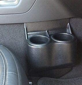 OUYAWEI Dual Cup Holders for Corvette C5 C6 1997-2013