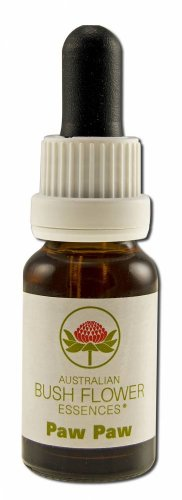- Paw Paw Individual Essences - 15 ml,(Australian Bush Flower Essences)