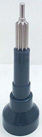 Cuisinart 13-Cup Elemental Food Processor Stem Adaptor, FP-13STM - 13 Stems