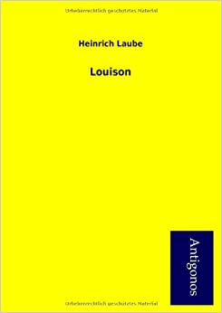 Book Louison