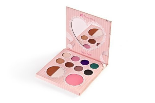 BH Cosmetics That's Heart Limited Edition Palette by BH Cosmetics