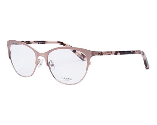 Eyeglasses CALVIN KLEIN CK7390 780 ROSE GOLD (Kleine Gold Frames)