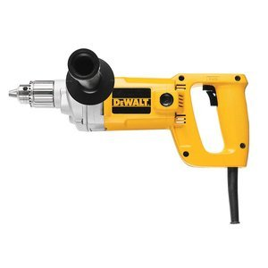 DEWALT DW140 1/2-Inch 7.0 Amp Reversing End Handle Drill