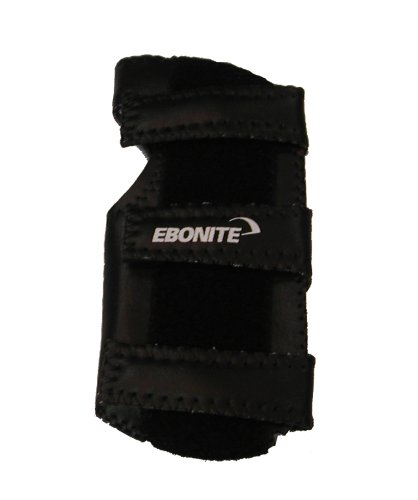 Ebonite Pro Positioning Bowling Glove (Right Hand, Med)