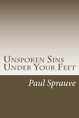 Unspoken Sins