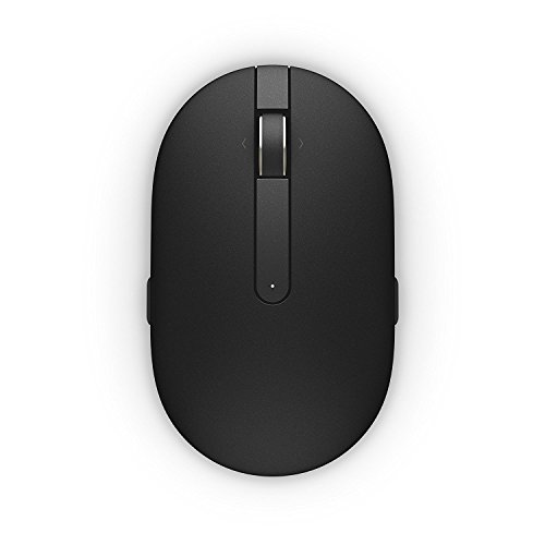 Dell Cordless Mouse - Dell Wireless Mouse WM326 (5MTFN)