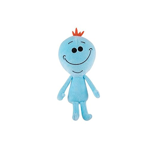 Rick and Morty - Meeseeks Happy - Funko