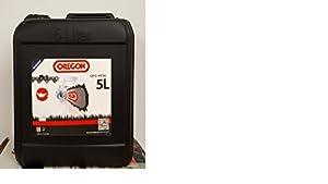 OREGON Sägekettenöl 5 Liter Haftöl