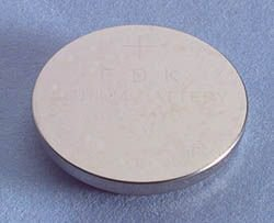 CR2450 3V Lithium Coin Cell Battery (Cr2450 3v Lithium Cell Coin)