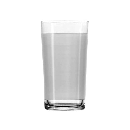 (Anchor 3514/6721U Frosted Straight Sided 10 oz Collins Glass - 72 / CS)