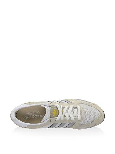 Adidas La Sneakers Allenatore Uomini Beige / Grigio