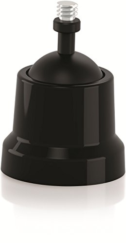 Arlo Technologies by NETGEAR Indoor/Outdoor Mount (Knob - Black)