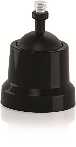 Arlo Technologies by NETGEAR Indoor/Outdoor Mount (Knob - Black)