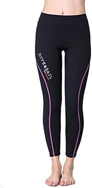 Swim Tights Wetsuit Diving Pant 1.5 mm Neoprene for Women