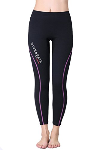 Surfing Pants 1.5mm Neoprene Winter Swimming Tights for - Sale Women Wetsuit