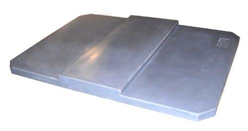 Bayhead PBL-20 Polyethylene Standard Lid, 47