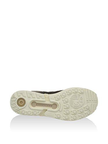Arancio Scarpe Nero Bianco da Uomo Ginnastica adidas Fz6SqS