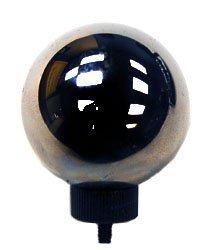 Gage Ball 1.0000'W 4/48 Stem Flexbar