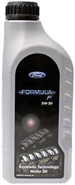 Ford 14E9EC - Aceite de Motor, 5W-30: Amazon.es: Coche y moto