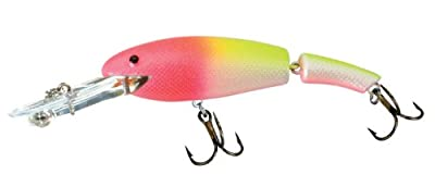 Cotton Cordell Jointed Wally Diver Fishing Lure from Cotton Cordell Lures