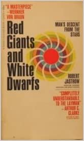 red Giants and White Dwarfs