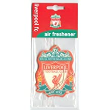 Official Liverpool F.C. Air Freshener