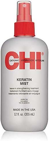 CHI Keratin Mist ,12 Fl Oz