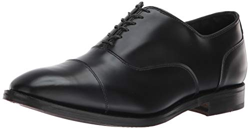 - Allen Edmonds Men's Bond Street Oxford Black 9.5 3E US