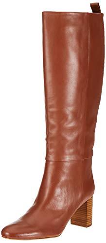 Legno Hohe 525 Jil Sander Iconic Braun Damen Stiefel xqA4YAOw