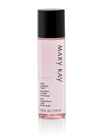 Mary Kay Oil-Free Eye Makeup Remover ()