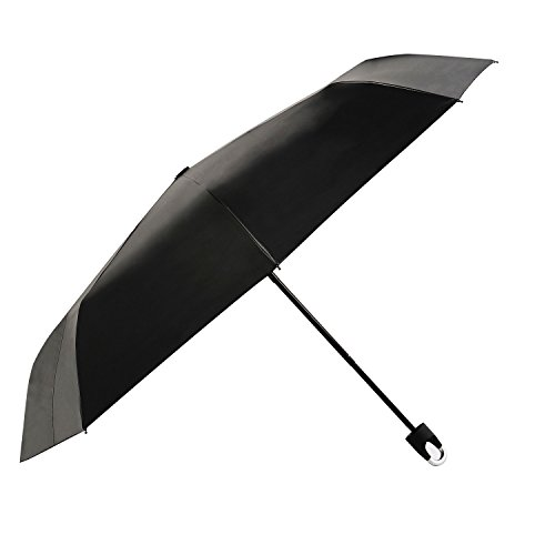 Lecxci Lightweight Windproof Umbrellas Protection