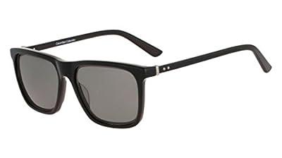 Sunglasses CALVIN KLEIN CK8502S 001 BLACK