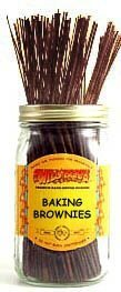 Baking Brownies - 100 Wildberry Incense (100 Incense Stick)