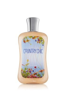 Bath & Body Works Signature Collection Bubble Bath Country Chic
