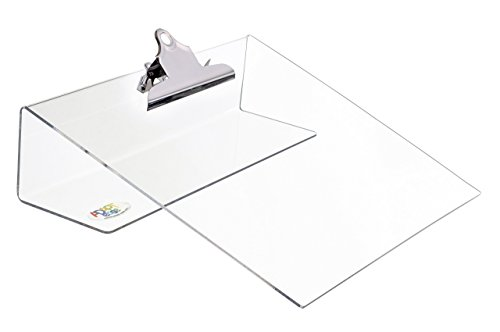 Slant Board For Writing (Adapt-Ease Ergonomic Writing Slant Board, White)