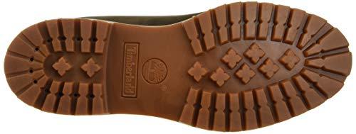 Bottines Premium Timberland Dark Nubuck Brown D54 Homme et Marron Classiques Bottes Ot1wxqdr1