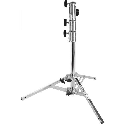 Impact Lowboy Steel Stand With Combo Head (6.5') by Impact