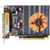 ZOTAC ZT 60206 10L Zotac GeForce GT 640 (GK107), 2GB DDR3, 2x DVI, Mini HDMI (ZT-60201
