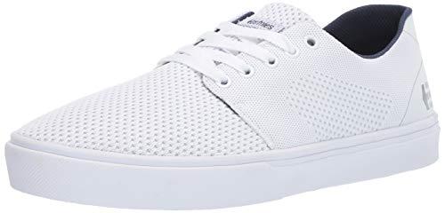 Etnies Men's Stratus Skate Shoe White/2 Tone 6.5 Medium US ()