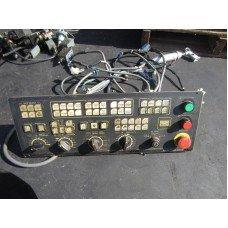 OKUMA MC4VA CNC VERTICAL MILL E5409-770-009 OPERATOR CONTROL PANEL E5409770009